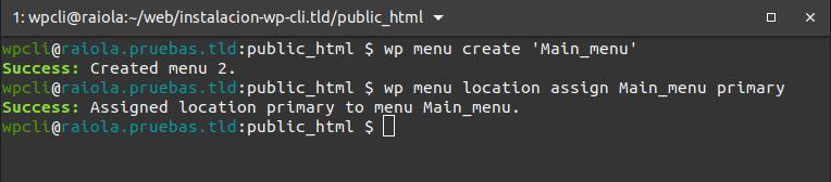 07-wpcli-configurar