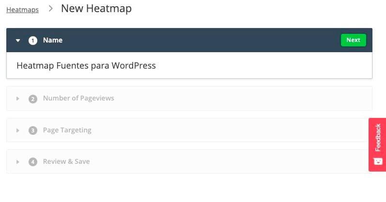 nuevo heatmap
