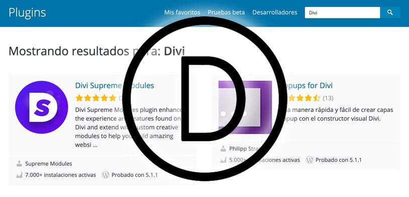 Divi-repositorio-WP