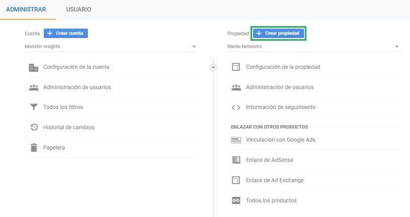 google-analytics-propiedad