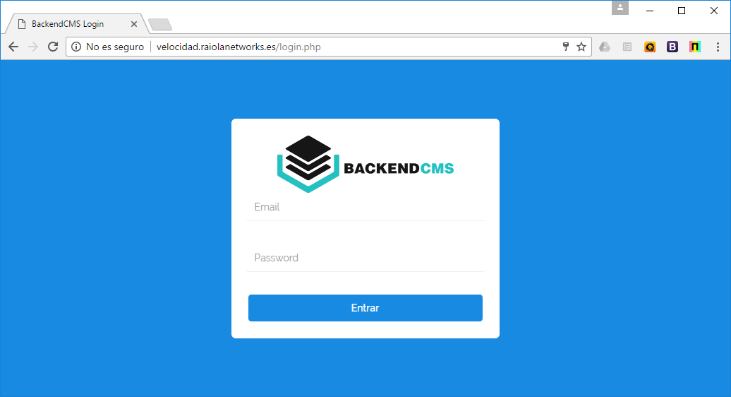 backendcms