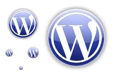 eliminar fechas wordpress