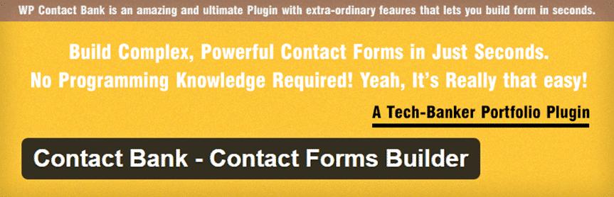 formularios contacto