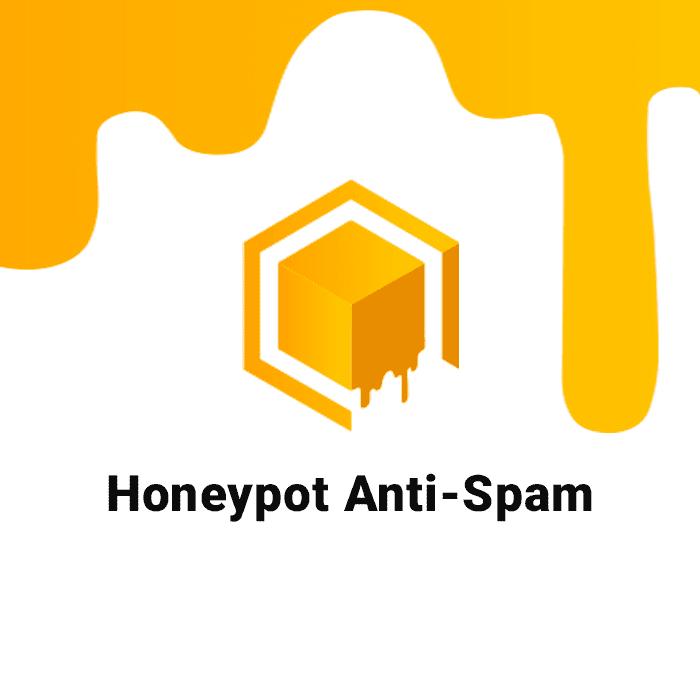 Honeypot Anti-Spam