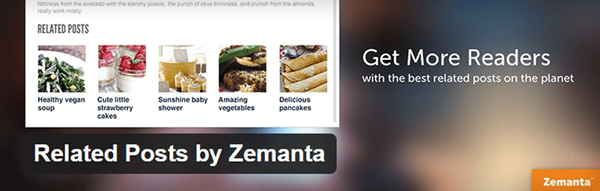 zemanta wordpress