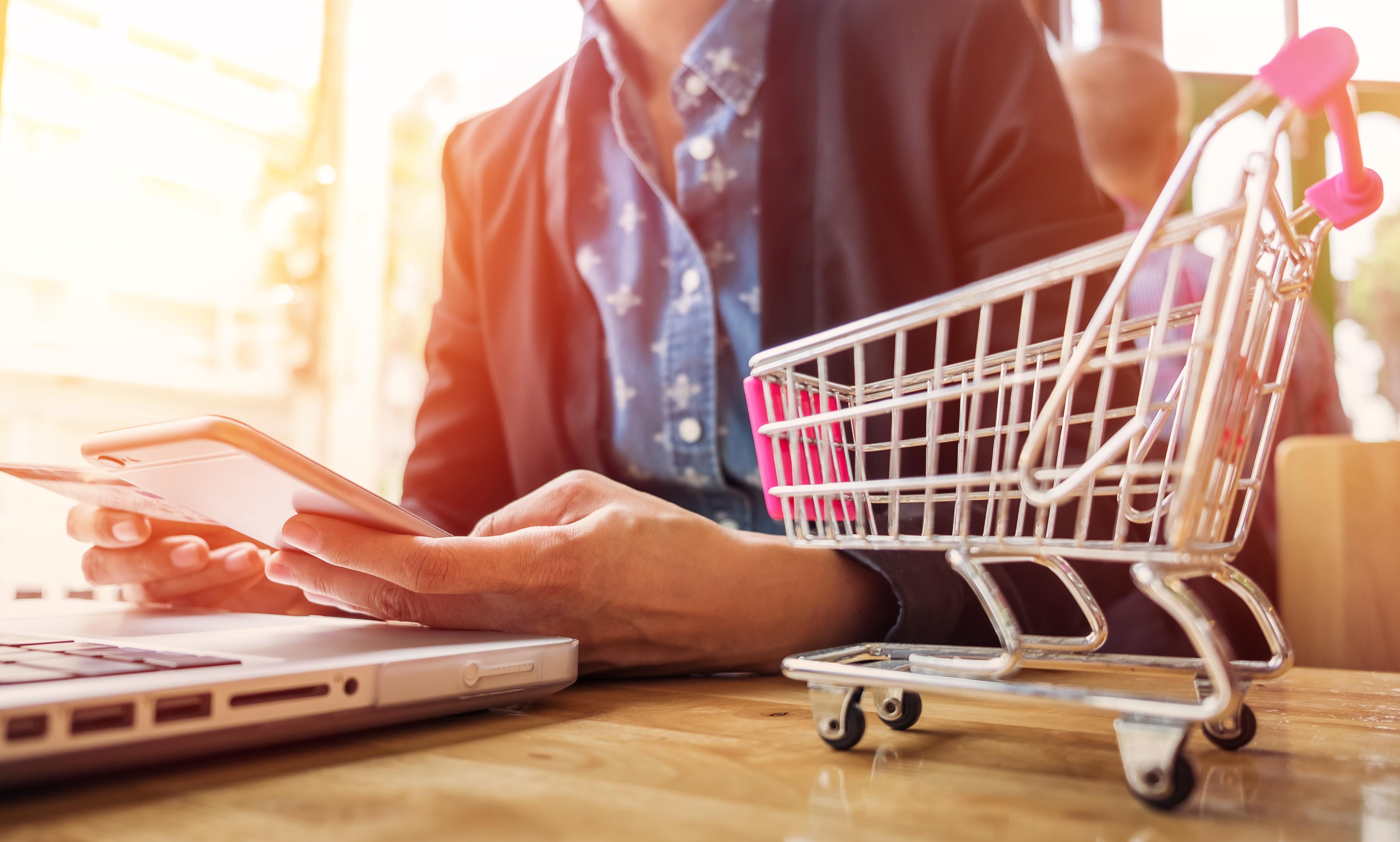 Cómo elegir la mejor solución para ecommerce