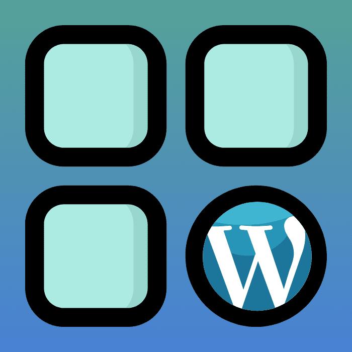 Como usar un widget fijo flotante en WordPress