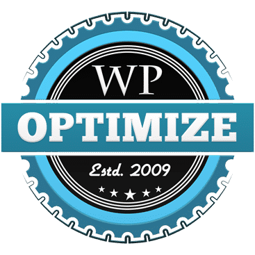 wp-optimize wordpress